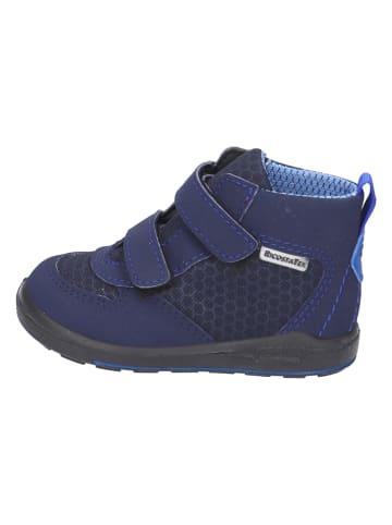 "PEPINO Sneakers ""Rory"" in Dunkelblau"