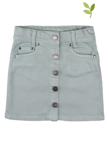 Walkiddy Spódnica dżinsowa w kolorze błękitnym