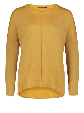 Betty Barclay Pullover in Senf