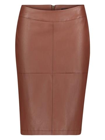 Betty Barclay Spódnica w kolorze brązowym