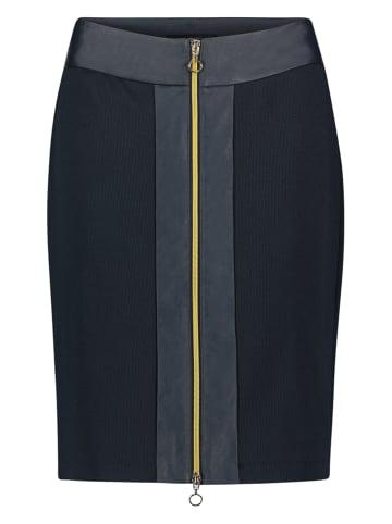 Betty Barclay Spódnica w kolorze granatowym