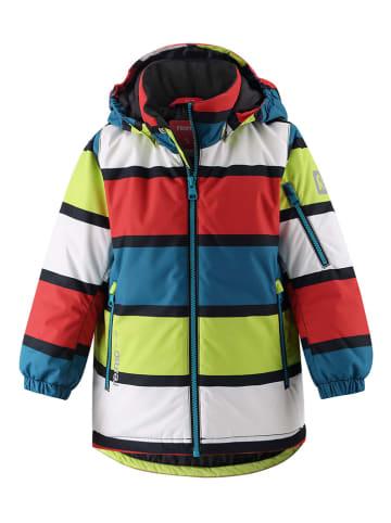 "Reima Ski-/snowboardjas ""Kanto"" meerkleurig"