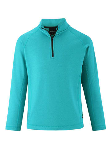 "Reima Sweatshirt ""Valiin"" turquoise"