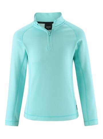 "Reima Sweatshirt ""Valissa"" turquoise"