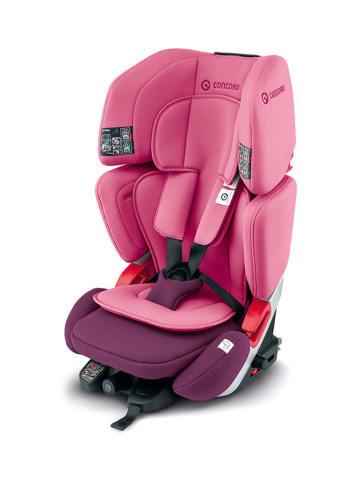 """Concord Kindersitz """"Vario XT-5"""" in Pink - Gruppe 1/2/3"""