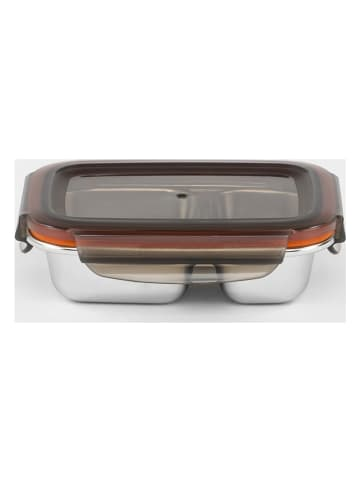 "CUITISAN Edelstahl-Lunchbox ""To Go"" - 370 ml"