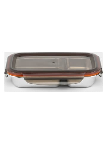 "CUITISAN Edelstahl-Lunchbox ""To Go"" - 560 ml"