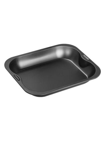 """Zenker Forma """"Special cooking"""" w kolorze czarnym do pieczenia - 33 x 27 cm"""