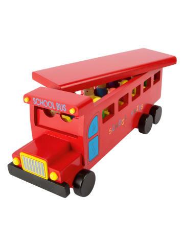 Small foot Autobus - 3+