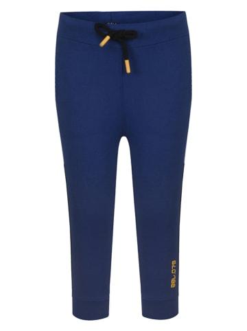 Beebielove Sweatbroek blauw