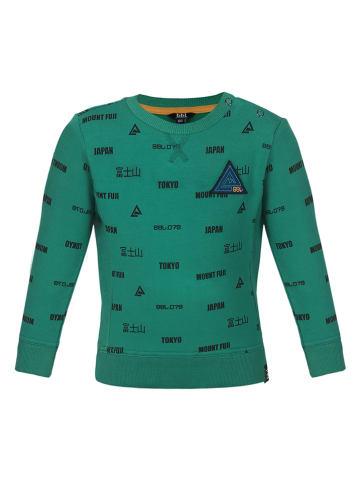 Beebielove Sweatshirt groen