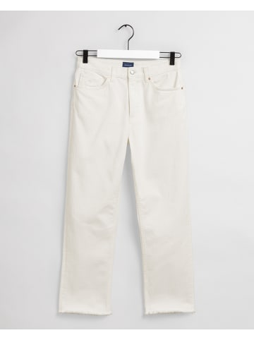 Gant Gant Jeans  in creme