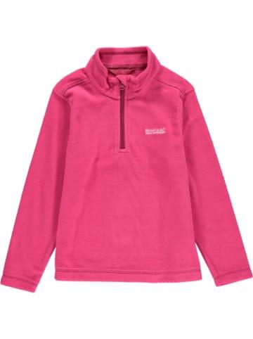 """Regatta Bluza polarowa """"Hot Shot II"""" w kolorze różowym"""
