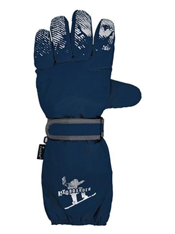 MaxiMo Handschoenen donkerblauw