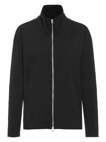 Scheck Bluza w kolorze czarnym