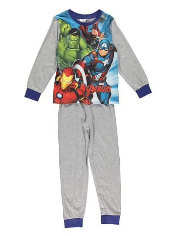 "Avengers Pyjama ""Avengers"" in Grau"