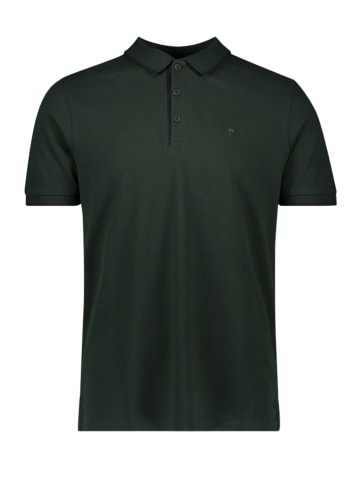 Pierre Cardin Poloshirt donkergroen