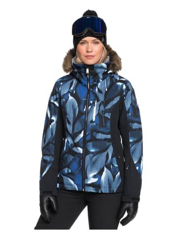 """Roxy Ski-/snowboardjas """"Jet Ski"""" donkerblauw"""
