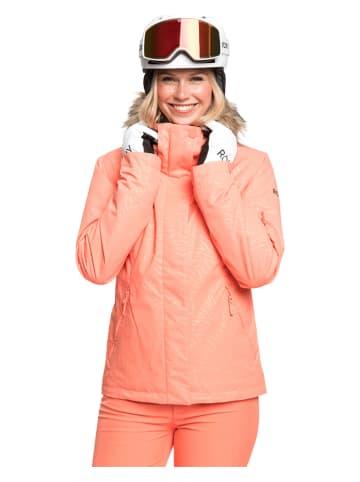 """Roxy Ski-/snowboardjas """"Jet Ski"""" oranje"""