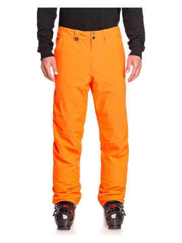 """Quicksilver Ski-/ Snowboardhose """"Arcade"""" in Orange"""