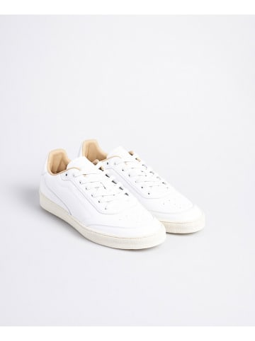 Superdry Sneakersy w kolorze białym