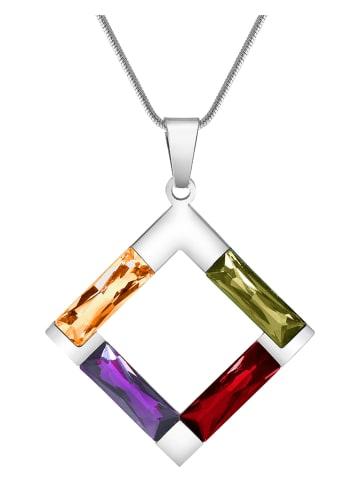 LUXURY AVENUE Halskette mit Anhänger - (L)42 cm