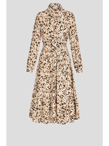 Orsay Sukienka w kolorze beżowym