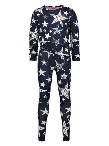 """Vingino Pyjama """"Wina"""" donkerblauw"""