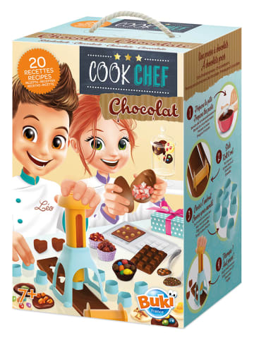 Buki France Schokoladen-Backset - ab 7 Jahren