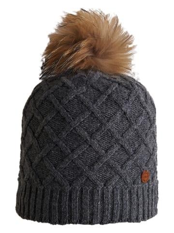 CMP Mütze in Grau