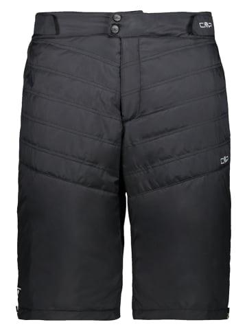 CMP Functionele short zwart