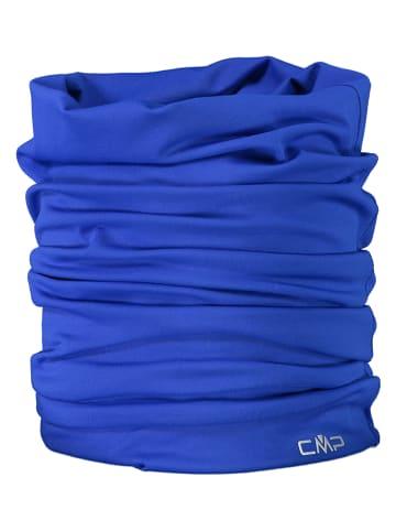 CMP Loop-Schal in Blau