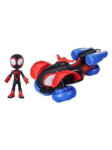 "Hasbro Figurka ""Techno Racer"" - 3+"