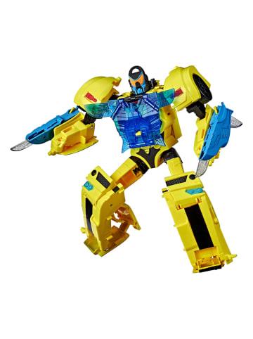 """Transformers Spielfigur """"Bumblebee Cyberverse Adventures"""" - ab 6 Jahren"""