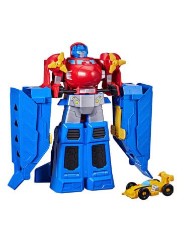 """Transformers Spielfigur """"Transformers Optimus Prime Jumbo Jet Flitzer"""" - ab 3 Jahren"""