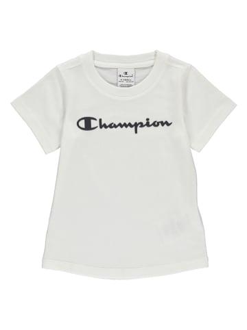 Champion Koszulka w kolorze białym