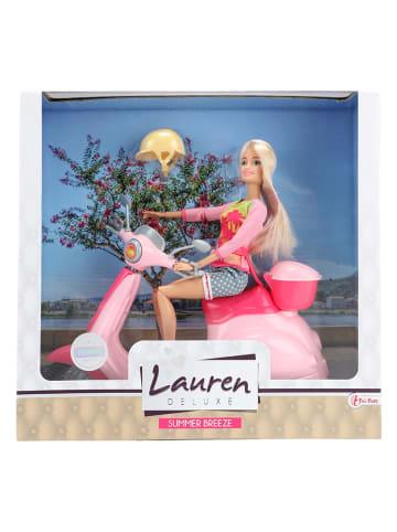 """Toi-Toys Puppe """"Lauren"""" - ab 3 Jahren"""