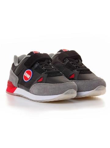 COLMAR Sneakers in Schwarz