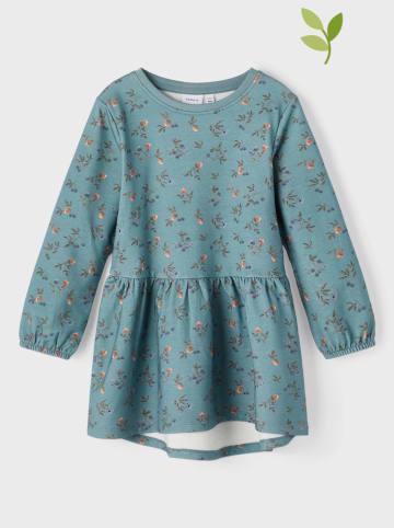 Name it Sukienka w kolorze niebieskim