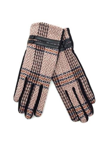 INKA BRAND Handschoenen meerkleurig