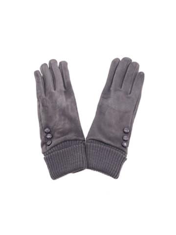 INKA BRAND Handschoenen grijs