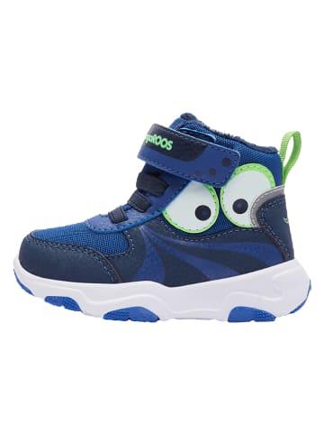 """Kangaroos Sneakers """"KS-Sneak EV"""" in Blau"""