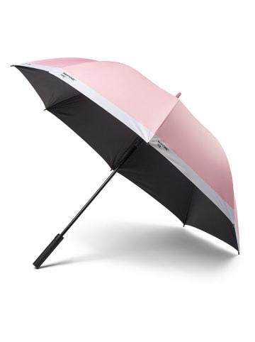 COPENHAGEN.DESIGN Regenschirm in Rosa - Ø 130 cm