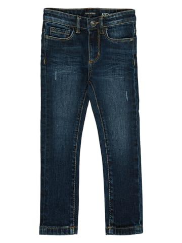 Marc O'Polo Junior Spijkerbroek donkerblauw