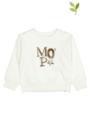 Marc O'Polo Junior Sweatshirt crème