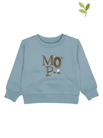 Marc O'Polo Junior Sweatshirt lichtblauw