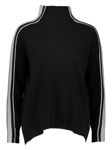 Tommy Hilfiger Sweter w kolorze czarnym