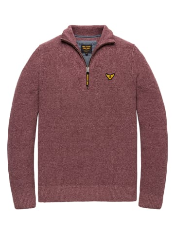 PME Legend Pullover in Rot