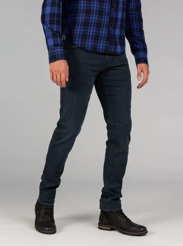 "PME Legend Jeans ""Nightflight"" - Slim fit - in Dunkelblau"