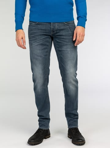 """PME Legend Jeans """"Commander 2"""" - Tapered fit - in Dunkelblau"""